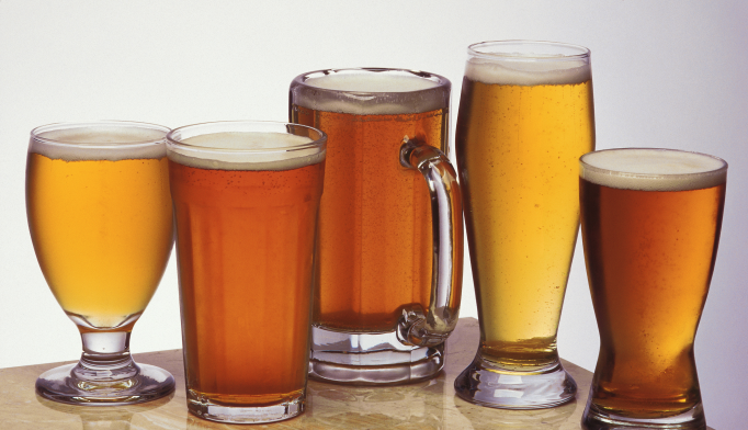 Beer Ingredient May Slow Alzheimer's, Parkinson's Development