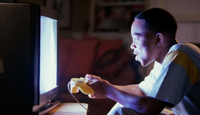 Sex oriented online video games