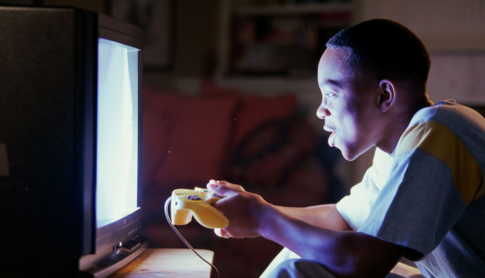 Amount of Time Spent Playing Video Games Influences Kids' Behavior