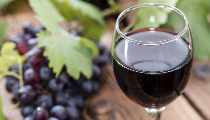 Compound in Red Wine May Prevent Memory Loss