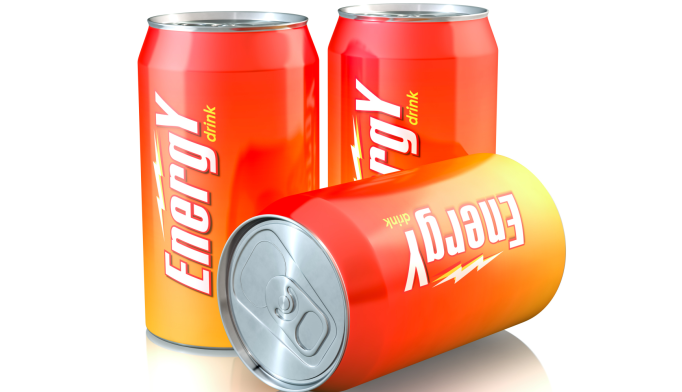 Energy Drinks Linked to Hyperactivity in Kids