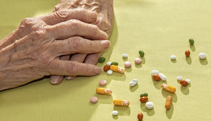 Antipsychotics Often Prescribed to Seniors for Unapproved Indications