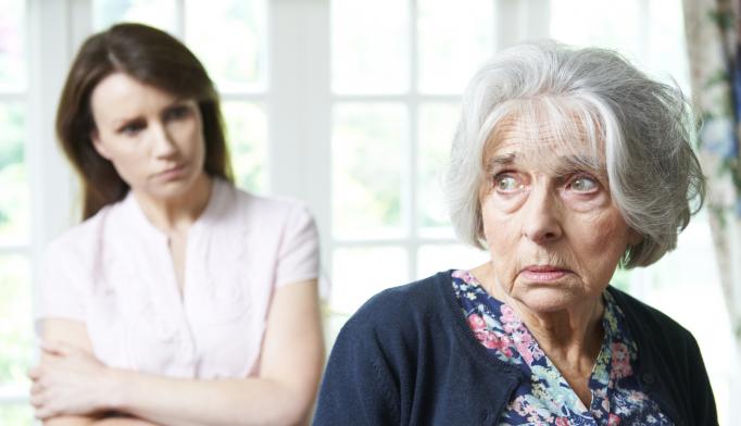 Neuropsychiatric Symptoms Increase Dementia Risk