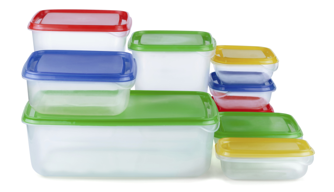 Chemical in Plastic Containers Linked to Autism