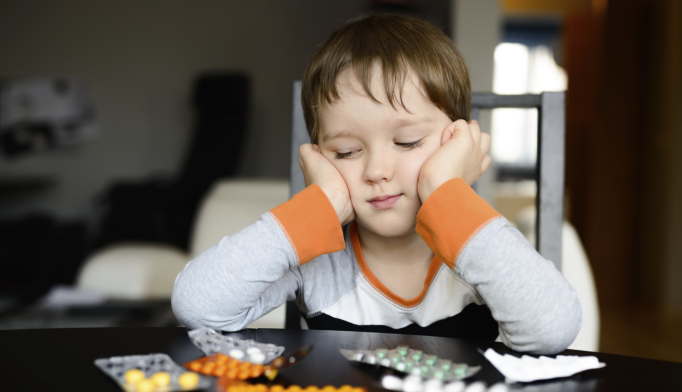 More States Trying to Regulate Antipsychotic Prescribing to Children