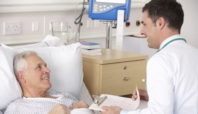 What's Driving Patient Satisfaction in Inpatient Hospitals?