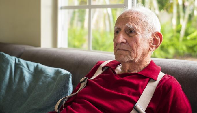 Lowering Antipsychotic Dose Safe For Older Schizophrenia Patients