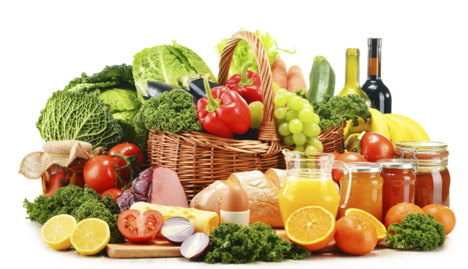Healthy Diet Reduces Depression Risk