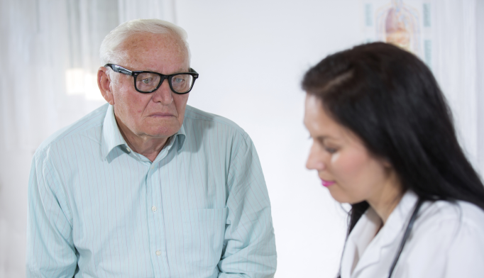 Many With Alzheimer's Aren't Told of Diagnosis by Doctors