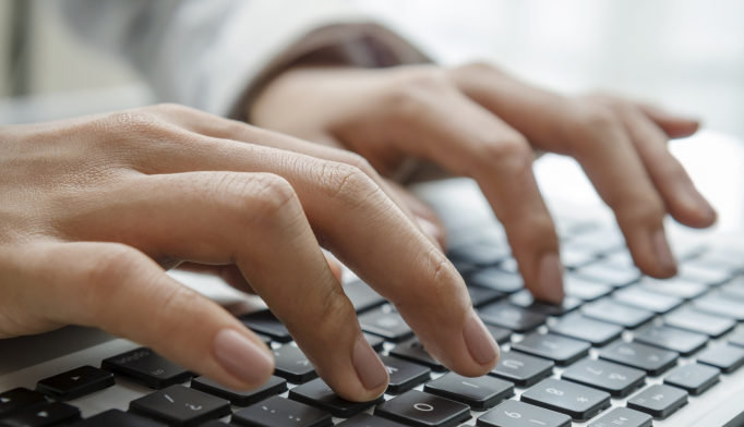 Could Analyzing Typing Patterns Help Diagnose Parkinson's Disease?