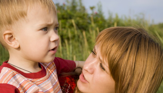 Increased ADHD Risk in Children Born to Young Parents