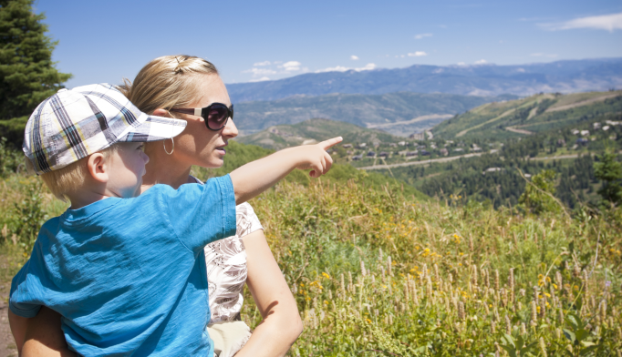 Lower ADHD Rates Tied to Living in Higher Elevations