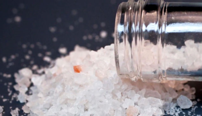 New Street Drug 'Flakka' Causes Rage, Hallucinations