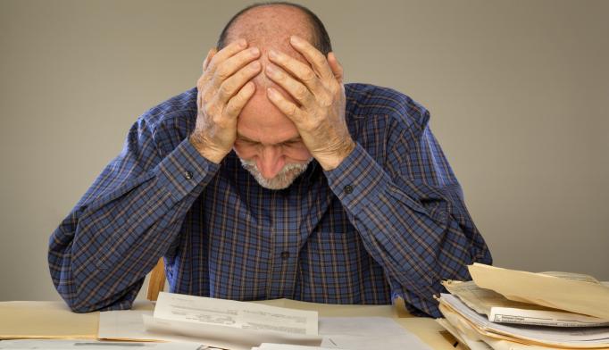 Antidepressant Trials Exclude Vast Majority of Depressed Patients