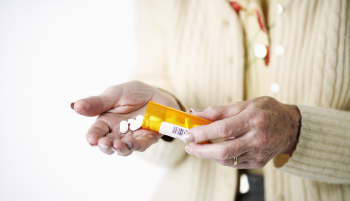 Benzos Frequently Prescribed Before, After Alzheimer's Diagnosis