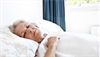 Non-Wearable Sleep Sensors Show Promise in Older Patients with Dementia