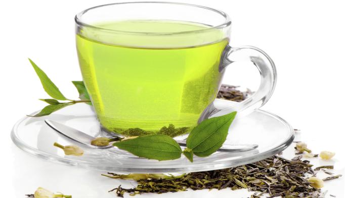 Green Tea Compound May Stem Alzheimer's Progress
