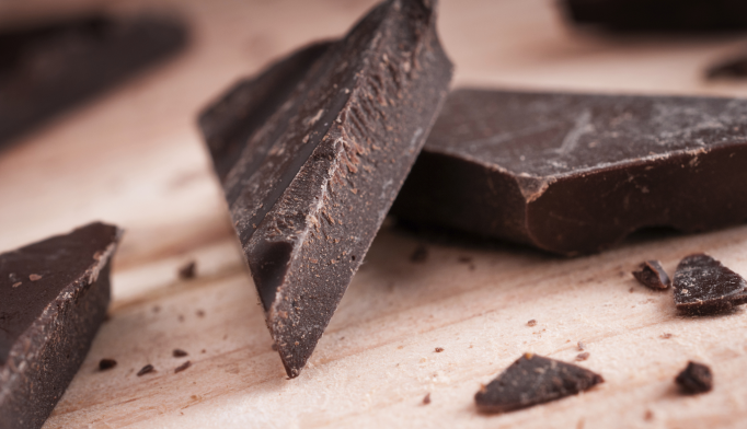 Dark Chocolate Shown to Increase Attentiveness