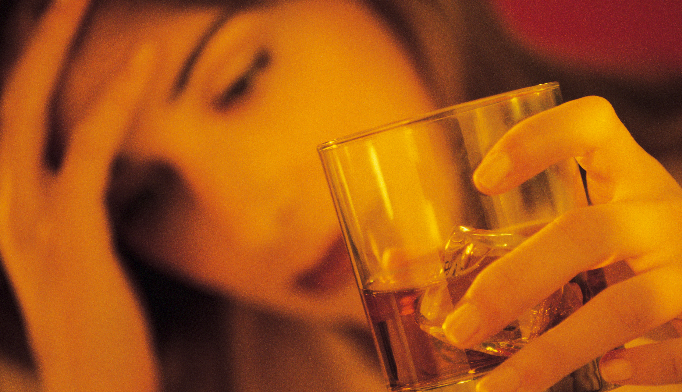 Epigenetic Marker May ID Future Alcohol-Use Disorder