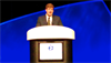 Rep. Kennedy: Psychiatrists Have Key Role in Health Reform