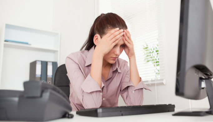 Anxiety Disorders Among U.S. Workers