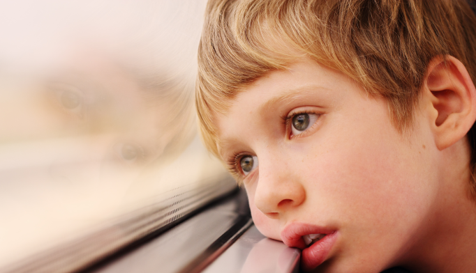 Behaviors Differs in Boys and Girls With Autism