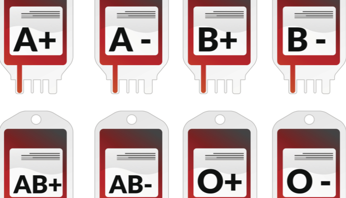Blood Type May Influence Risk of Cognitive Decline, Alzheimer's