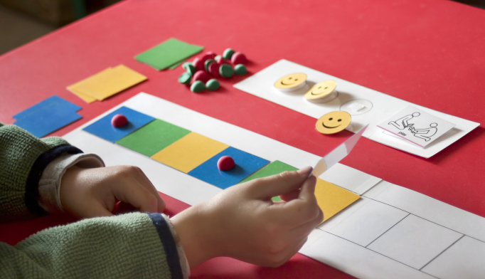 Early Autism Intervention Program Reaps Long-Term Benefits