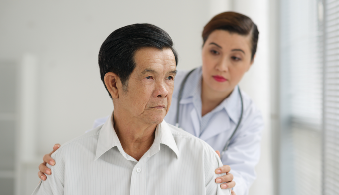 Taiwanese study shows that Parkinson's disease was associated with a higher risk of 16 types of cancer.