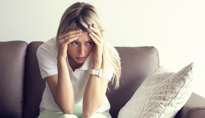 PTSD May Hike Heart Disease Risk in Women
