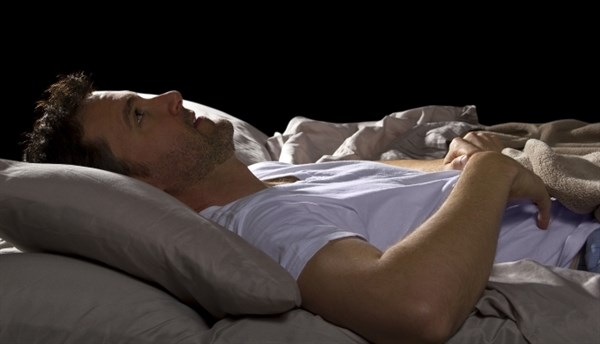 'Low and Slow' Treatment of Insomnia Might Not Be Ideal
