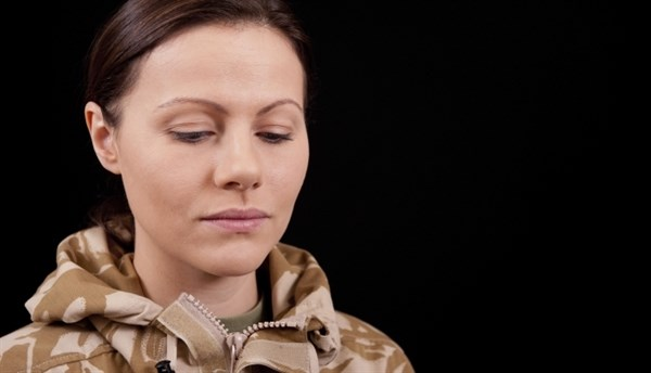 Women Disproportionately Affected by Military Sexual Assault