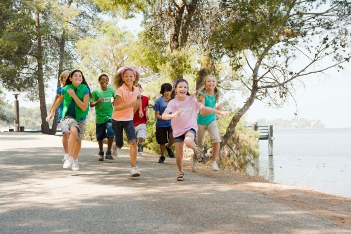 Physical Activity Tied to Fewer Symptoms in Kids with Multiple Sclerosis