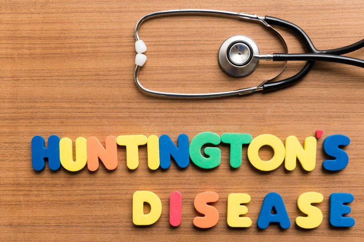 New Huntington's Disease Treatment to Be Reviewed by FDA