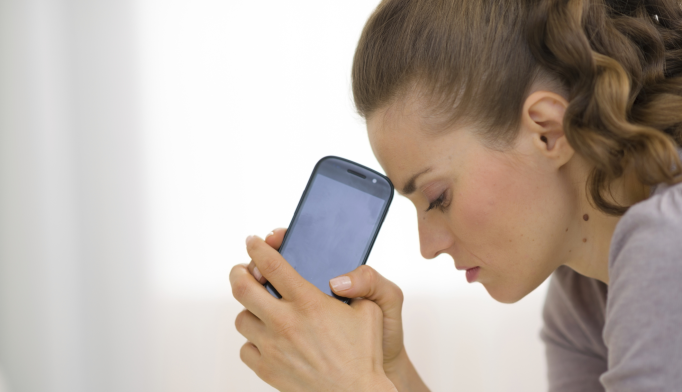 Heavy Smartphone Use While Depressed Can Make Things Worse