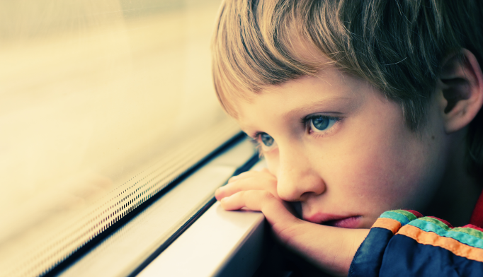 Neurodevelopment Reduced in Children With Autism