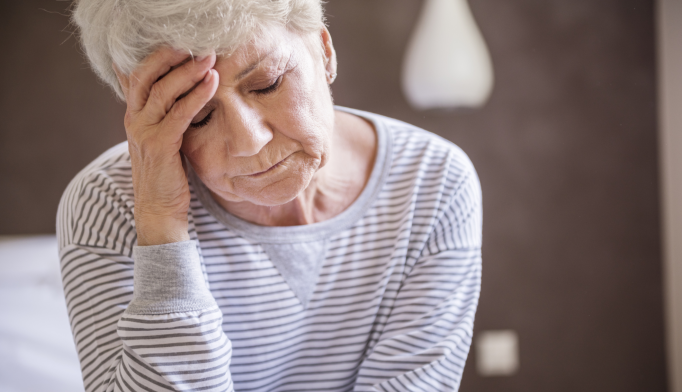 Depressive Symptoms Associated with Coronary Artery Calcium