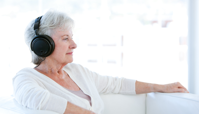 Active Music Therapy May Be Beneficial in Parkinson's