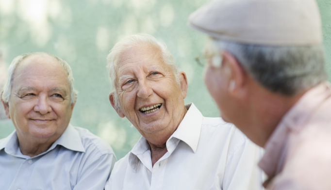 Sense of Humor Change May Be An Early Indicator of Dementia