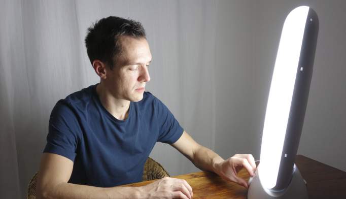 Bright Light Therapy Not Just For Seasonal Affective Disorder