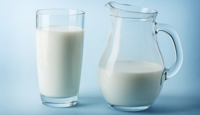 Pesticide-Contaminated Milk May Be Linked to Parkinson's Disease