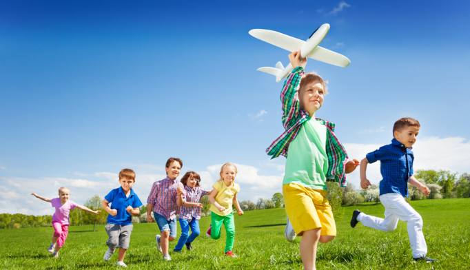 Aerobic Exercise May Benefit Children With Behavioral Disorders