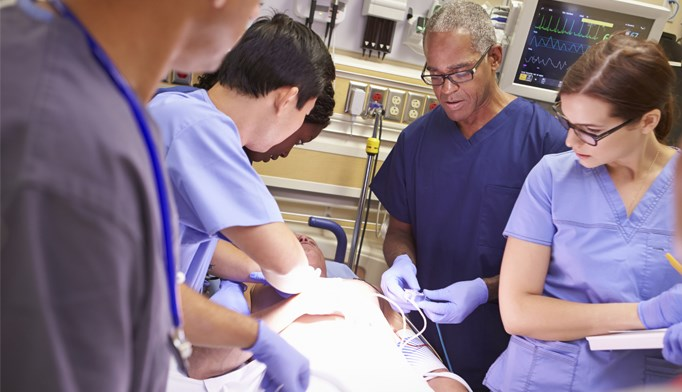 Trauma Teams Face High Rates of Compassion Fatigue, Burnout