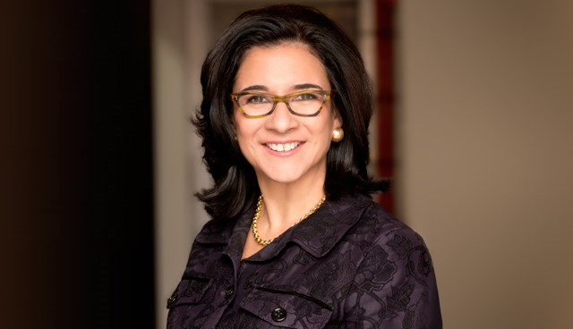 Maria Oquendo, MD, president-elect of the American Psychiatric Association, discusses her goals for the association.