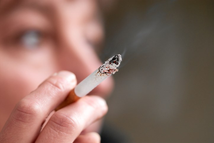 Usage of Smoking Cessation Medication Influenced By Medicaid Policies