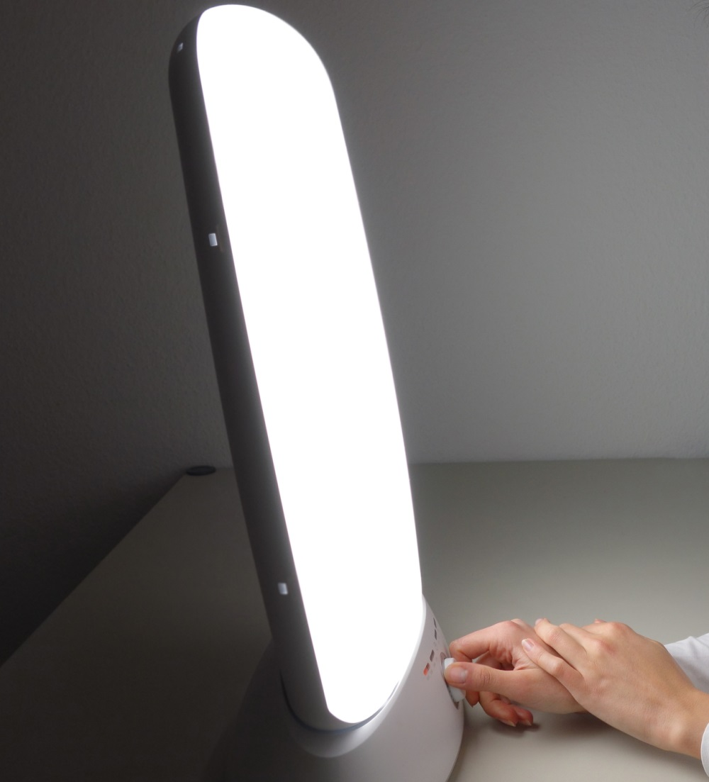 Bright Light Therapy For Nonseasonal Depression An