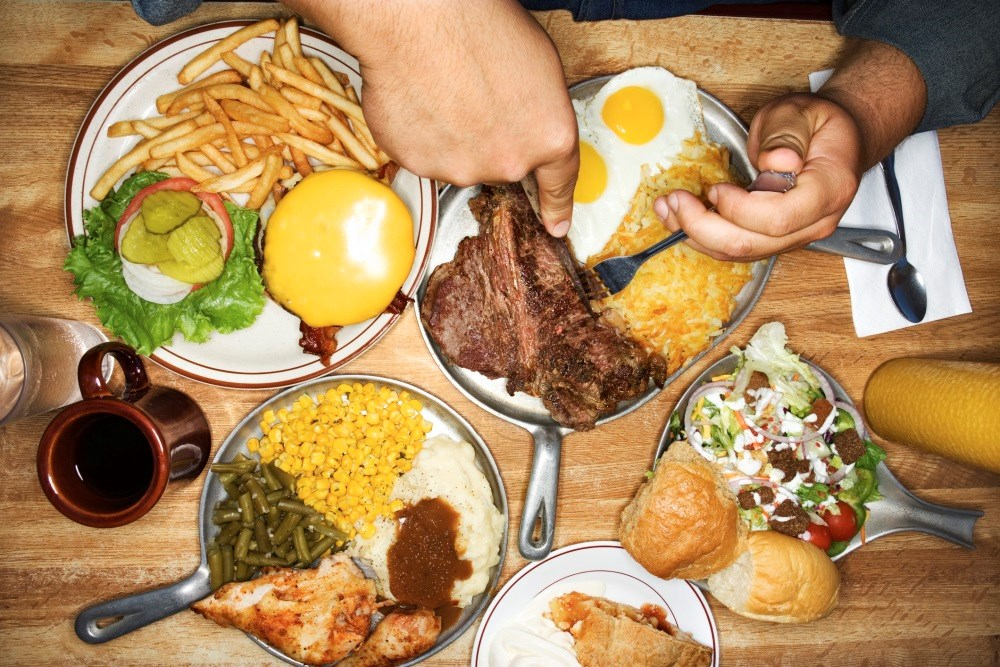 Lisdexamfetamine Reduces Relapse in People With Binge-Eating Disorder