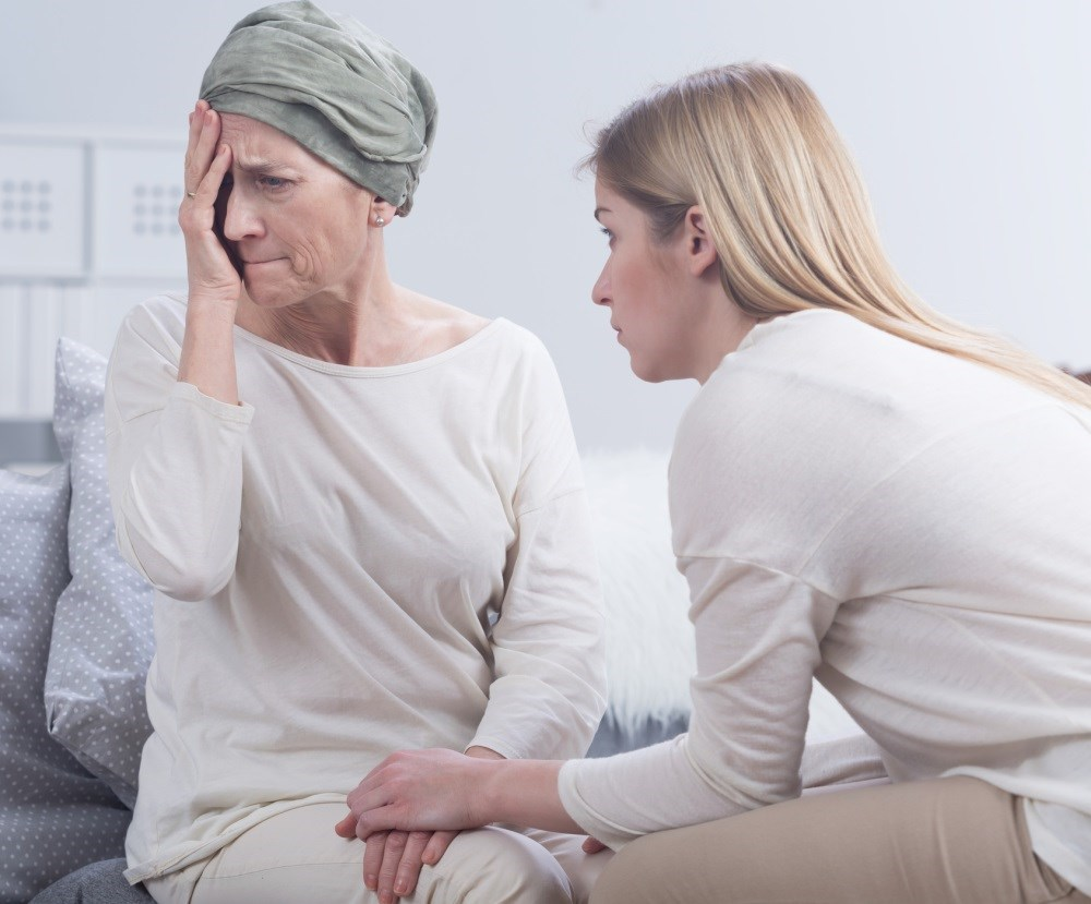 Investigators found a significant interaction between baseline anxiety and the incidence of cognitive impairment after chemotherapy.