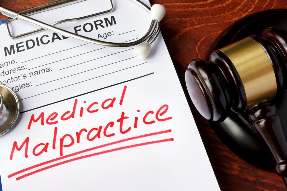 Both practitioner and patient would benefit if medical malpractice incidents could be resolved at an early stage,