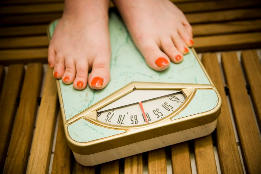 Diet-Treated Chronic Illness May Increase Risk for Disordered Eating